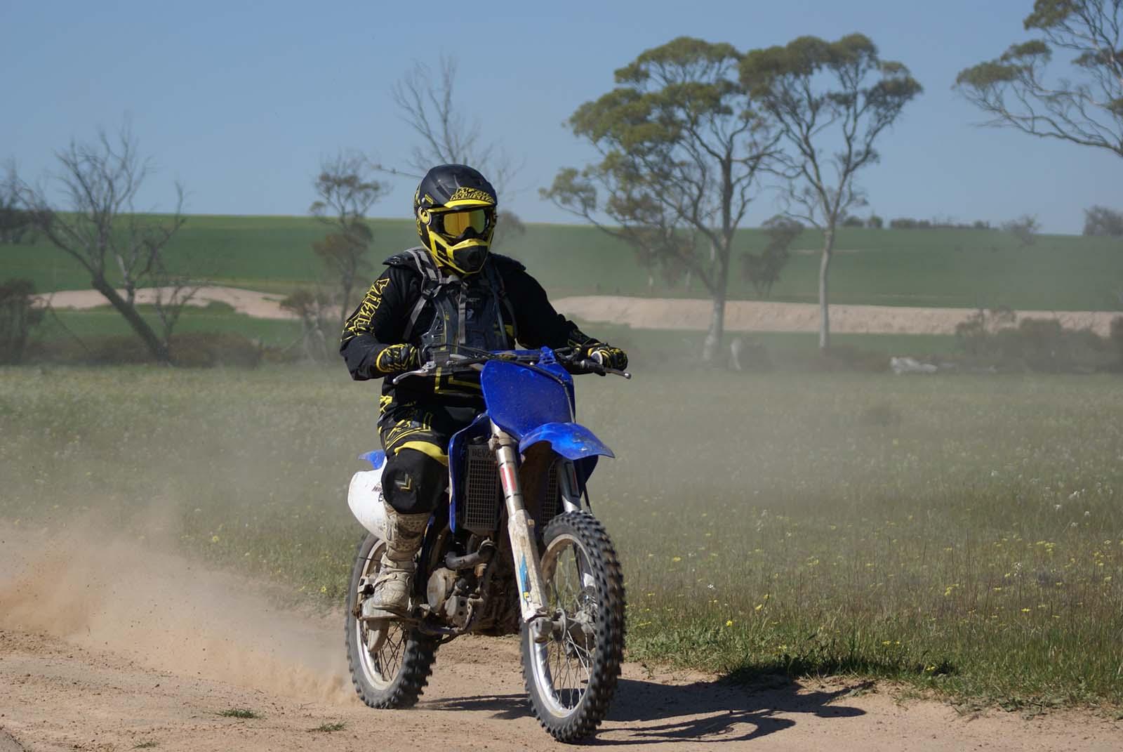 Dirt Bikes Adelaide